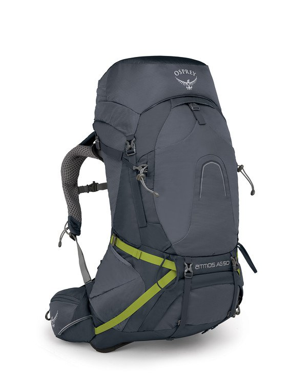Backpacking Packs - Osprey Packs Official Site