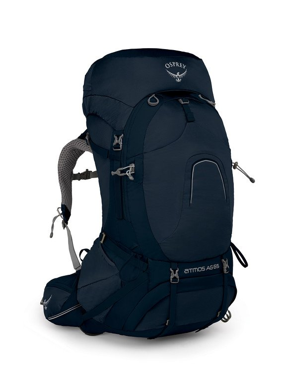 Osprey Atmos AG 65 Backpacking Pack Homme