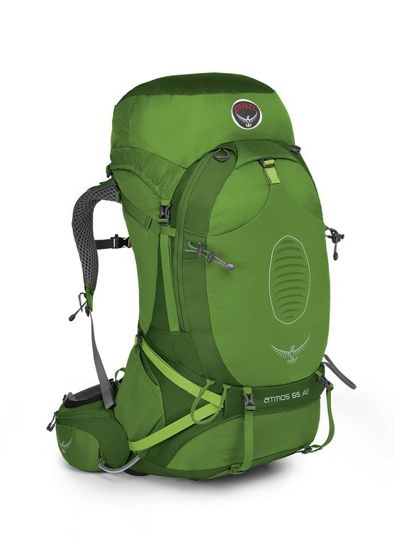 ATMOS AG™ 65 - Osprey Packs Official Site