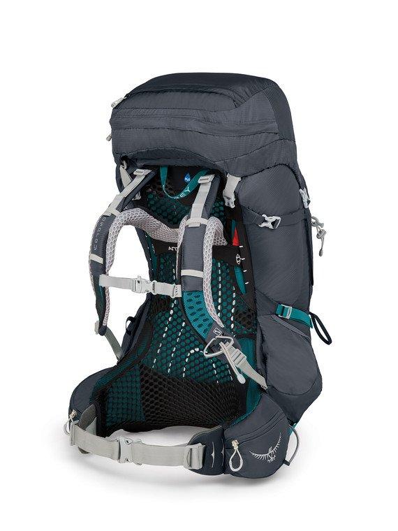 448a82e76e AURA 65 - Osprey Packs Official Site