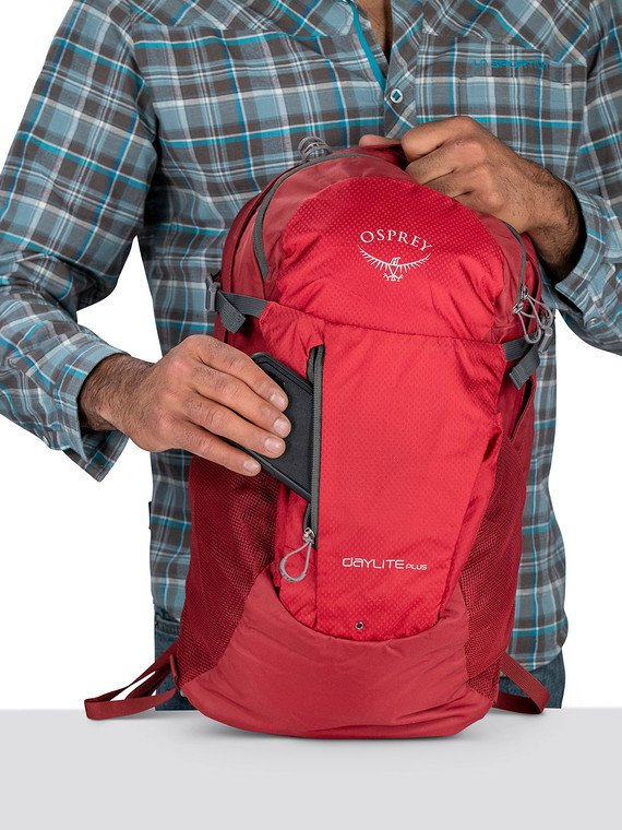 buy good united kingdom look for DAYLITE® PLUS - Osprey Packs Official Site