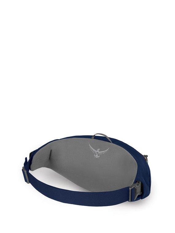 Black One Size Osprey Daylite Waist Unisex Bag Bumbag