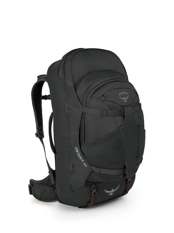 FARPOINT® 55 - Osprey Packs Official Site