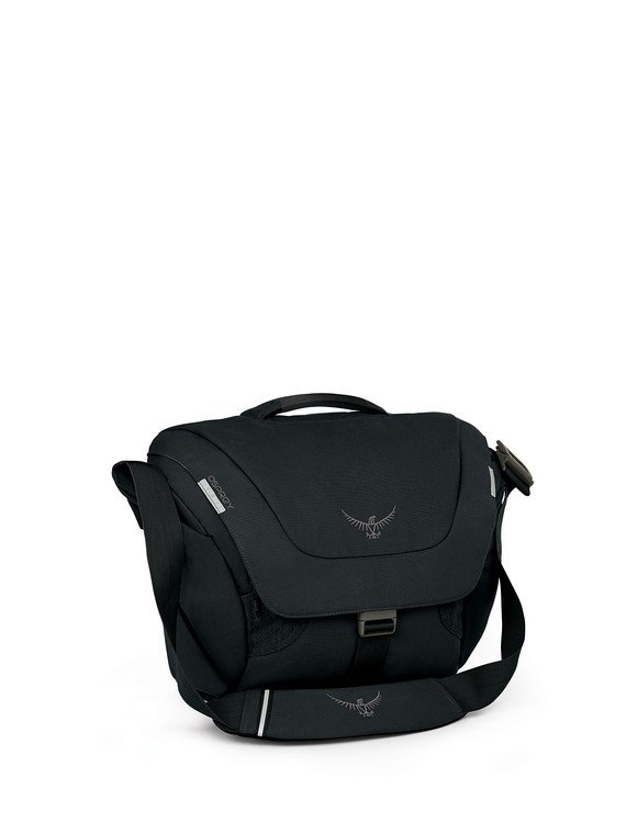 Flapjack Courier Osprey Packs Official Site