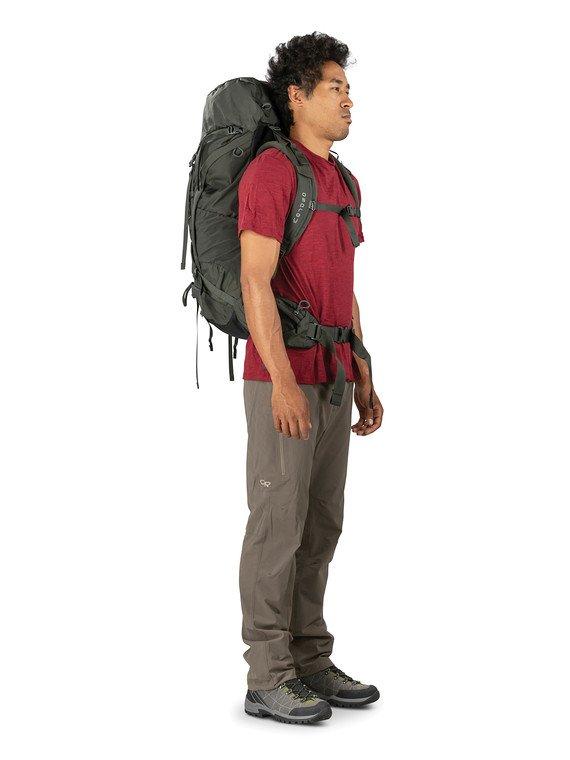New Osprey Kestrel High Performance Backpack 48L Backpack S//M