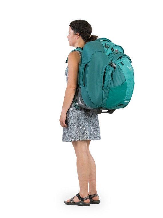 Meridian 60l22 Osprey Packs Official Site