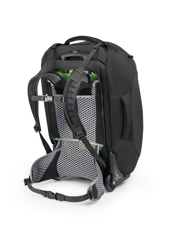 "SOJOURN™ 60L 25"" - Osprey Packs Official Site 412361f1fc"