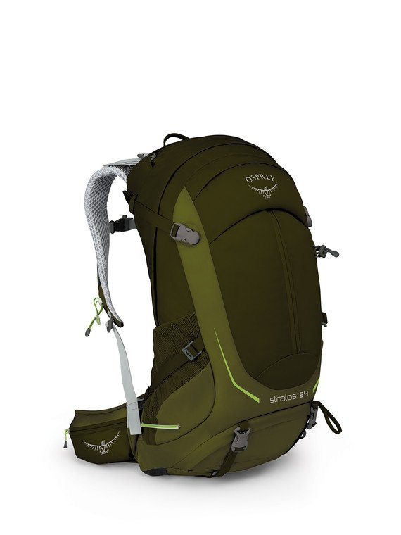 Stratos 34 Osprey Packs Official Site