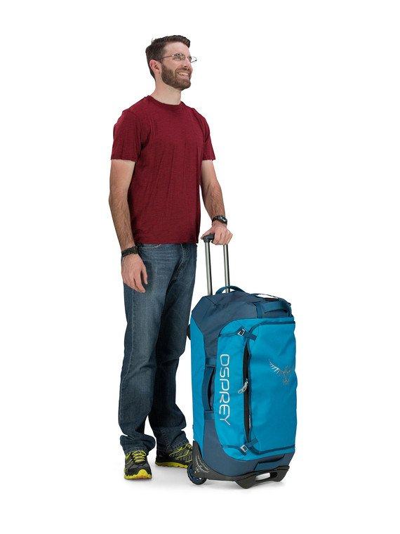 Osprey Packs Rolling Transporter 90 Duffel Bag