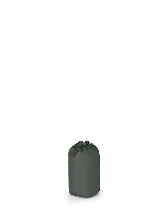 UL HIKER Ultra Lite  Fitted STUFF SACK PILLOW SilPoly Black
