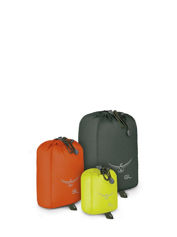 fa8c365bf2e ULTRALIGHT STUFF SACK SET - Osprey Packs Official Site