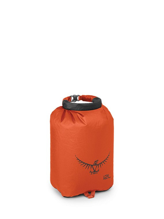 ULTRALIGHT DRY SACK 12 LITER