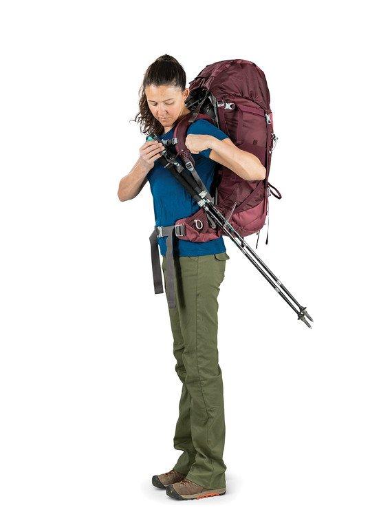 5cc4c0dde4a3 VIVA 65 - Osprey Packs Official Site