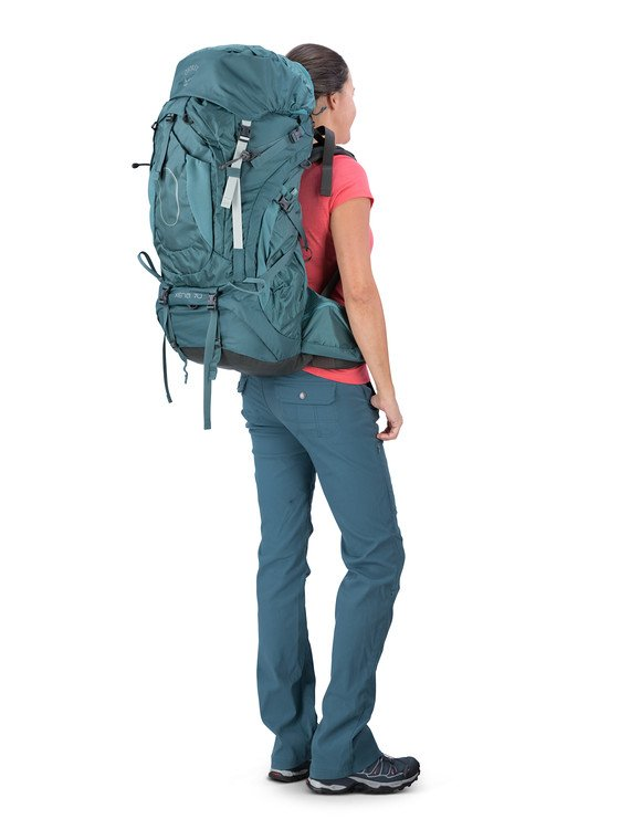 Xena 70 Osprey Packs Official Site