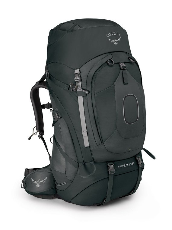 xenith 105 osprey packs official site