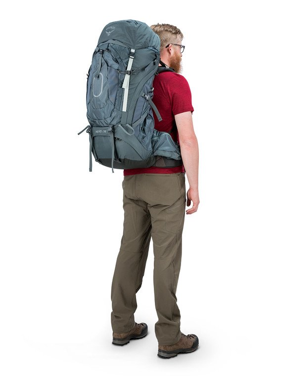 XENITH 75 - Osprey Packs Official Site