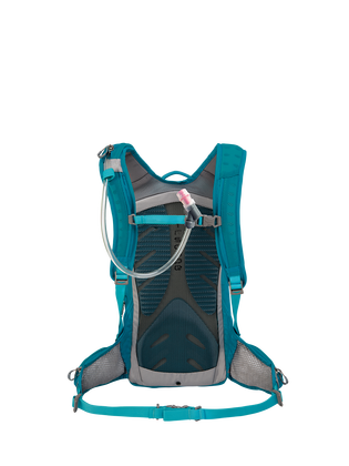 Osprey Raven 10 in Tempo Teal