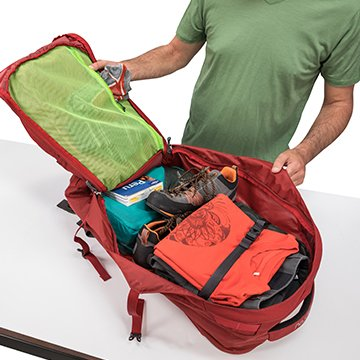 0cf1a8d7f657 FARPOINT® 55 - Osprey Packs Official Site