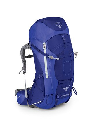 Osprey Poco AG Premium Hiking Child Carrier Pack with 11L Detachable Daypack Mixte