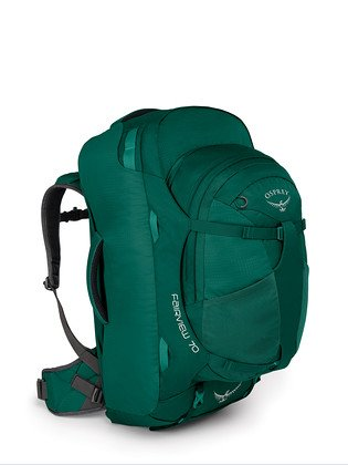 16a4986ea6 FAIRVIEW 55 - Osprey Packs Official Site