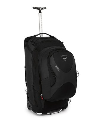 travel luggage: wheeled bags - Osprey Packs Official Site