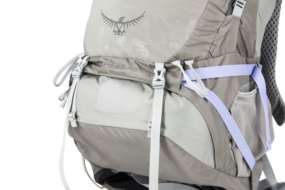 Warranty Claims & Repairs - Osprey Packs Official Site