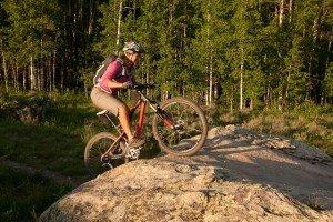 Rippin Chix Bike Camps and racing mtn bikes