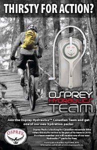 Osprey Hydraulics Team Poster TABLOID 2010 ENvLR