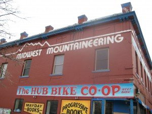 Midwest Mountaineering is celebrating the 50th Adventure Expo this weekend!