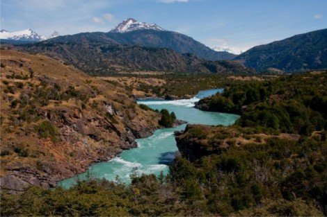 Please take action to keep Patagonia wild