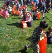 Free for all!! Easter egg hunters (post easter).