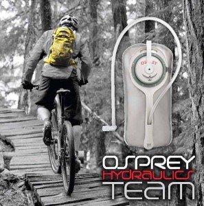 Osprey Hydraulics Team