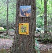 A record tree...