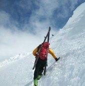 AT climb