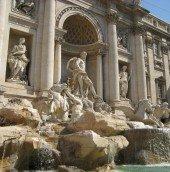Trevii Fountain, Rome