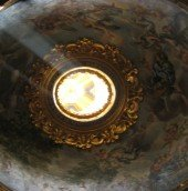 St. Peters Dome, Vatican City
