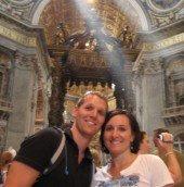 St. Peters, Vatican City
