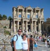 Kusadasi Ephesus Turkey