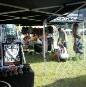 Osprey Tent