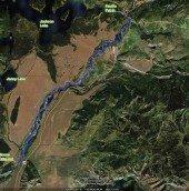 The Snake River Float