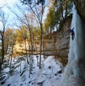 Upper Peninsula of Michigan. Photo: Jon Jugenheimer