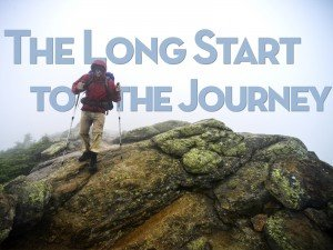 Long Start To The Journey