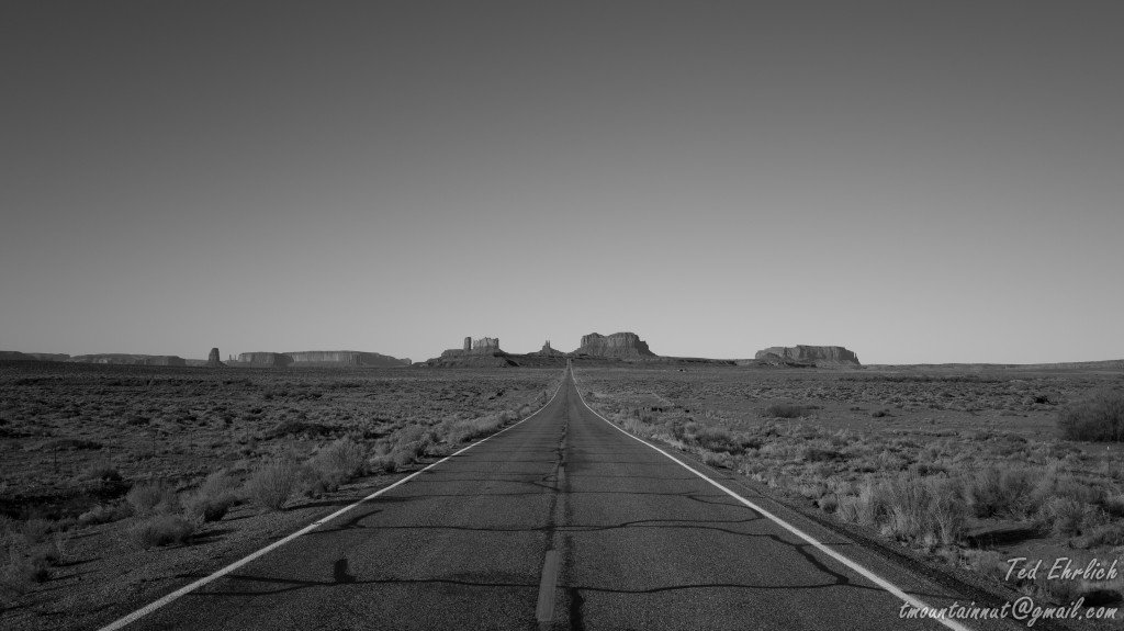 Monument Valley - The Ride