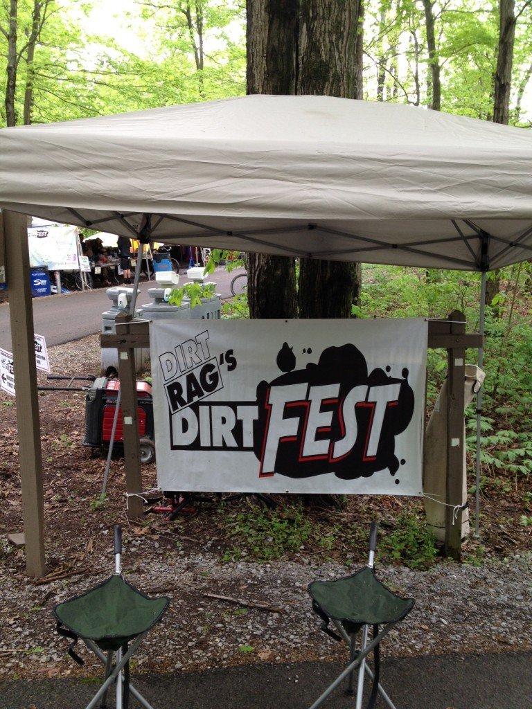 Dirt Rag Dirt Fest 2014 | Osprey Packs