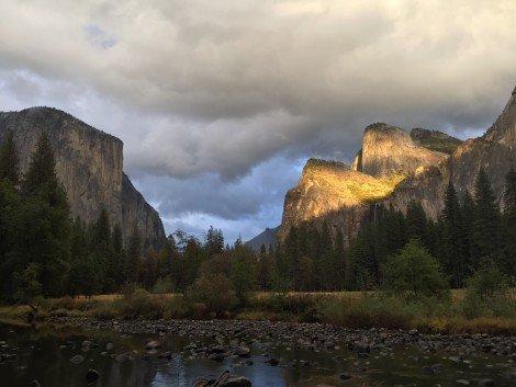 Osprey Athlete Beth Rodden Yosemite