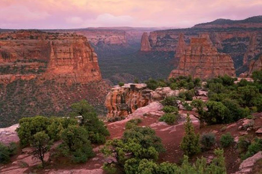 Uncompahgre management area. photo via Western Colorado Congress/The Conservation Alliance
