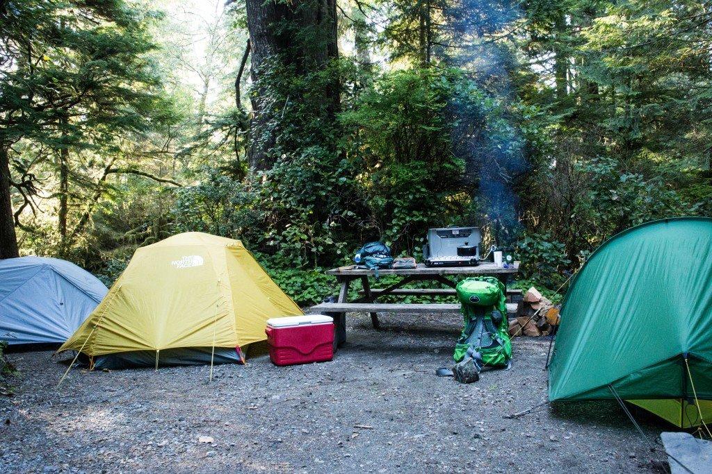 Campsite - Resize