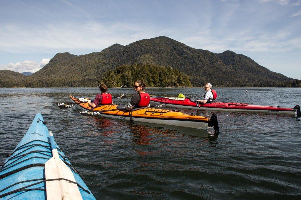Sea kayak - Resize