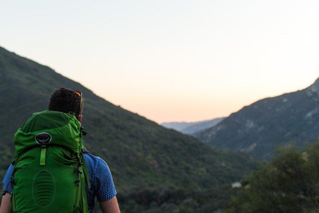 Sequoia Sunset resize