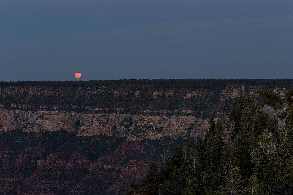 GC moonrise